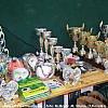 Tlmačské halové dni 2018 (4. ročník Halový turnaj žiakov - STARŠÍ ŽIACI U-15, minifutbal)